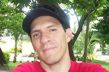 Daniel Arias Daza